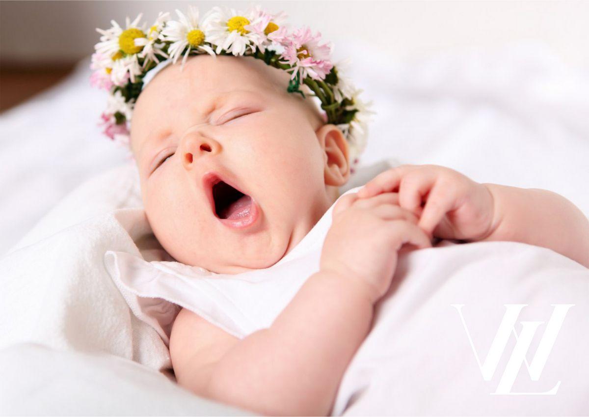 Но что же делать, если вы чувствуете, что ваш ребенок имеет проблемы со сном?
