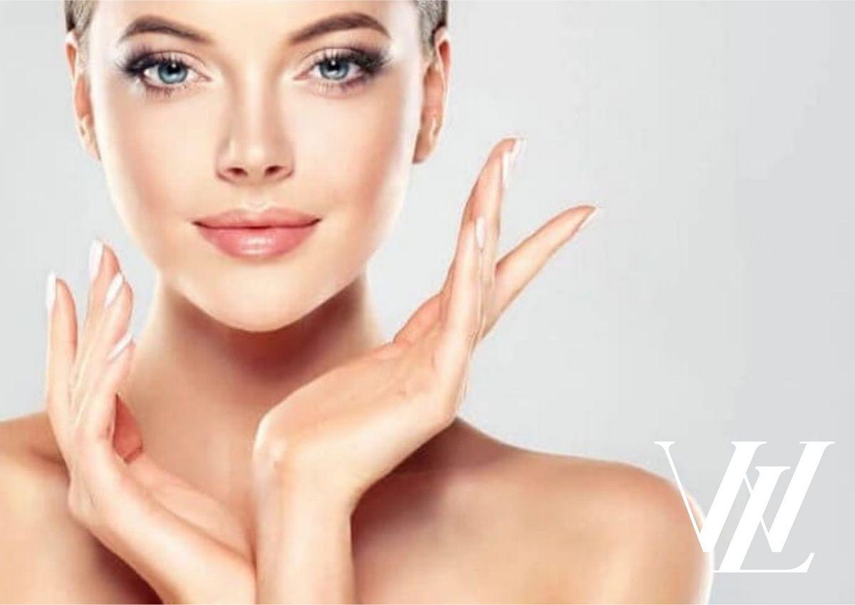 8 продуктов для сохранения молодости и сияния вашей кожи