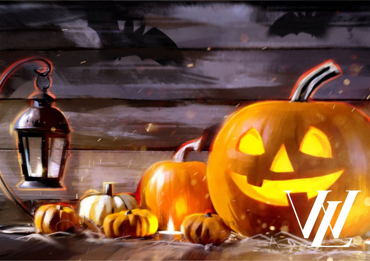 Хэллоуин: приметы и поверья