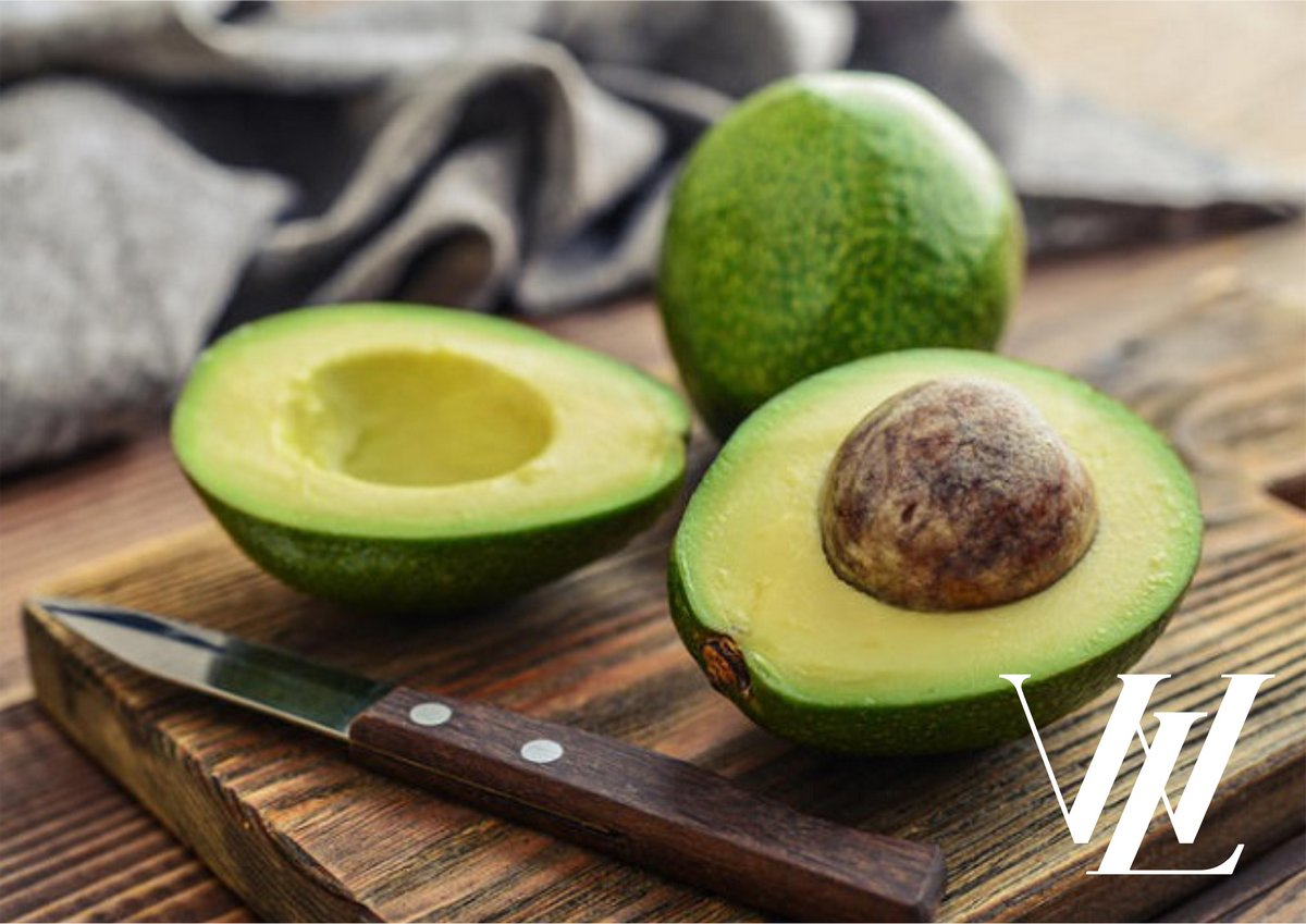 Не нужно хранить зеленое авокадо в холоде,