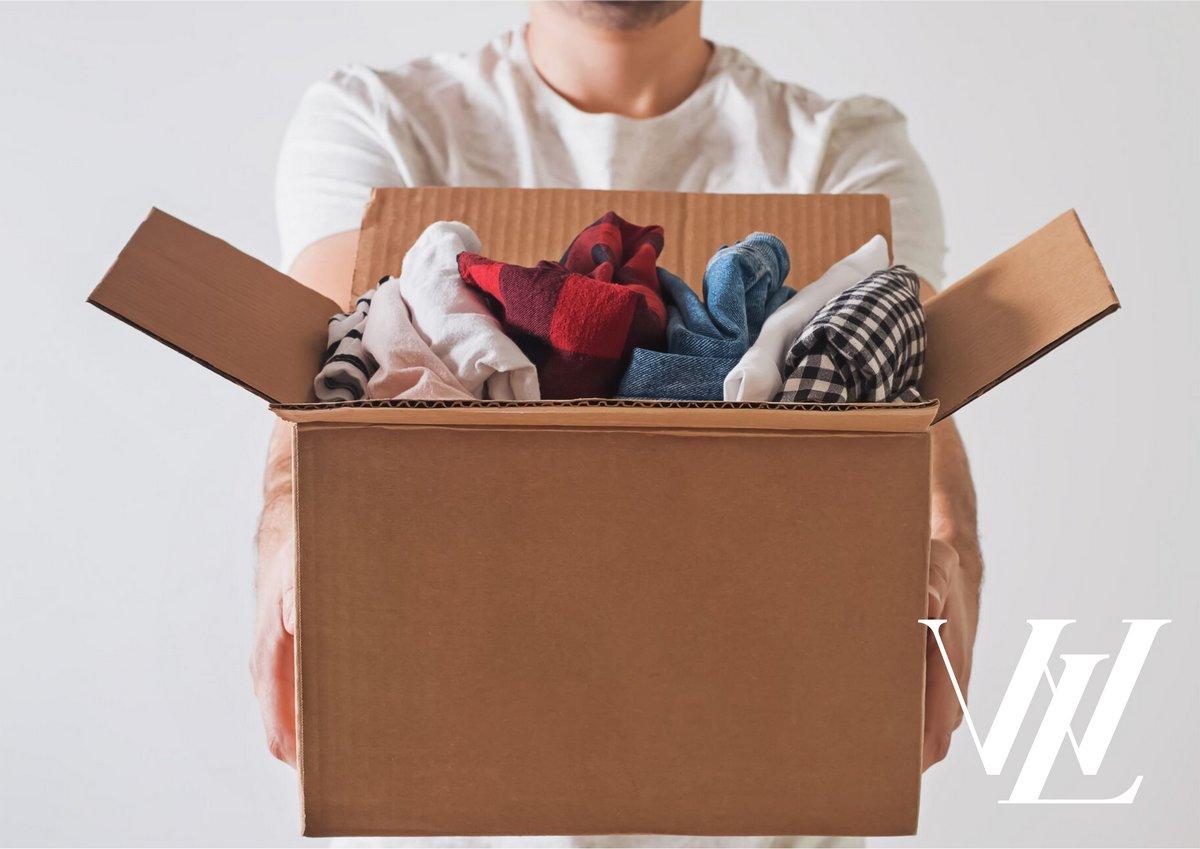 4. Отдать нуждающимся семьям