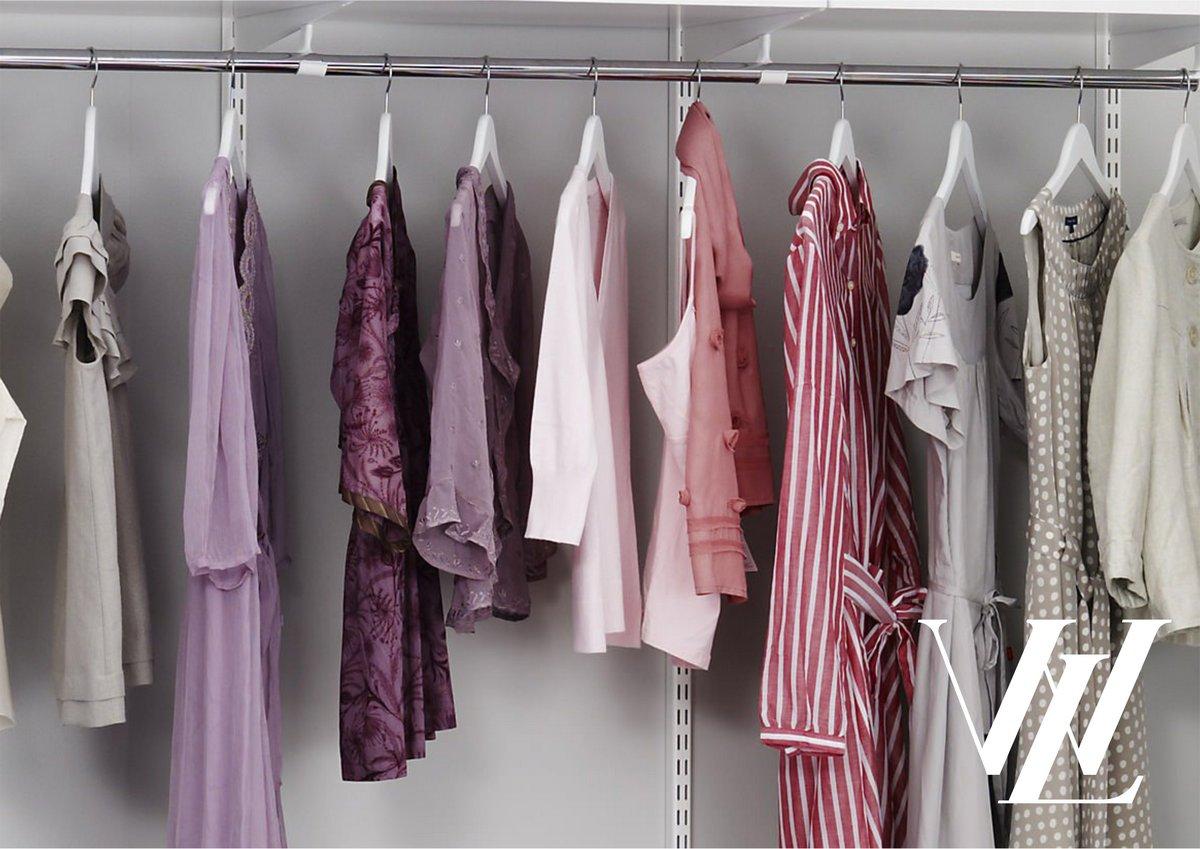 Комбинирование цветовой гаммы и фактур одежды