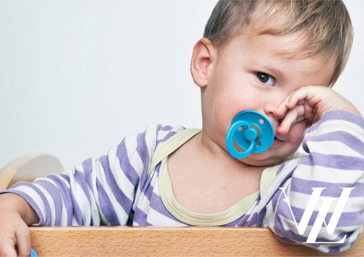 Топ-5 способов отучить ребенка от пустышки