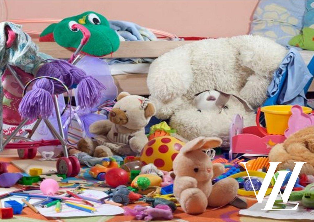 Топ-9 способов с пользой избавиться от ненужных детских вещей и игрушек