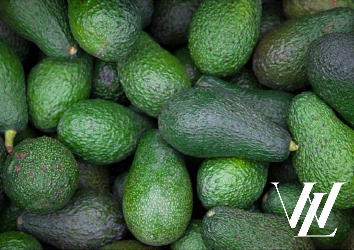 Как хранить спелое авокадо