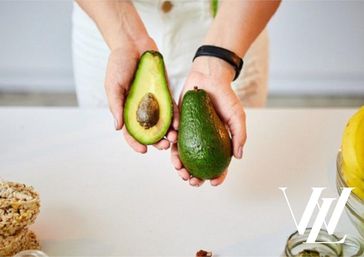 Как правильно хранить плоды авокадо
