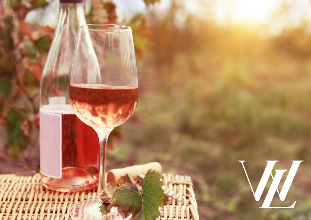 Любимое вино