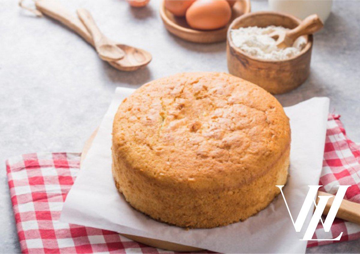 Топ-6 рецептов лучших бисквитов на все случаи жизни