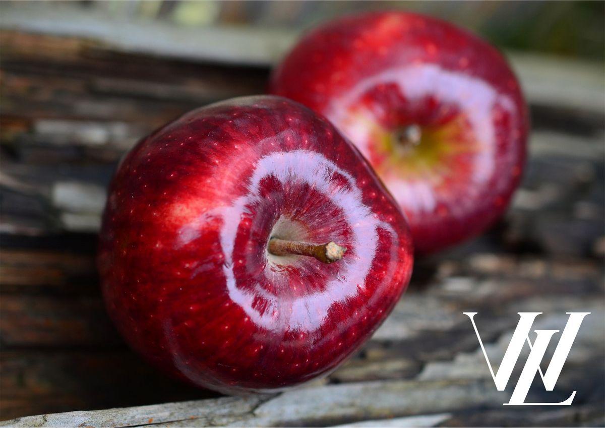 • Райские яблоки