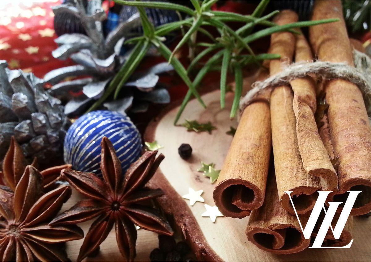 Топ-7 специй с ароматом Нового года и Рождества