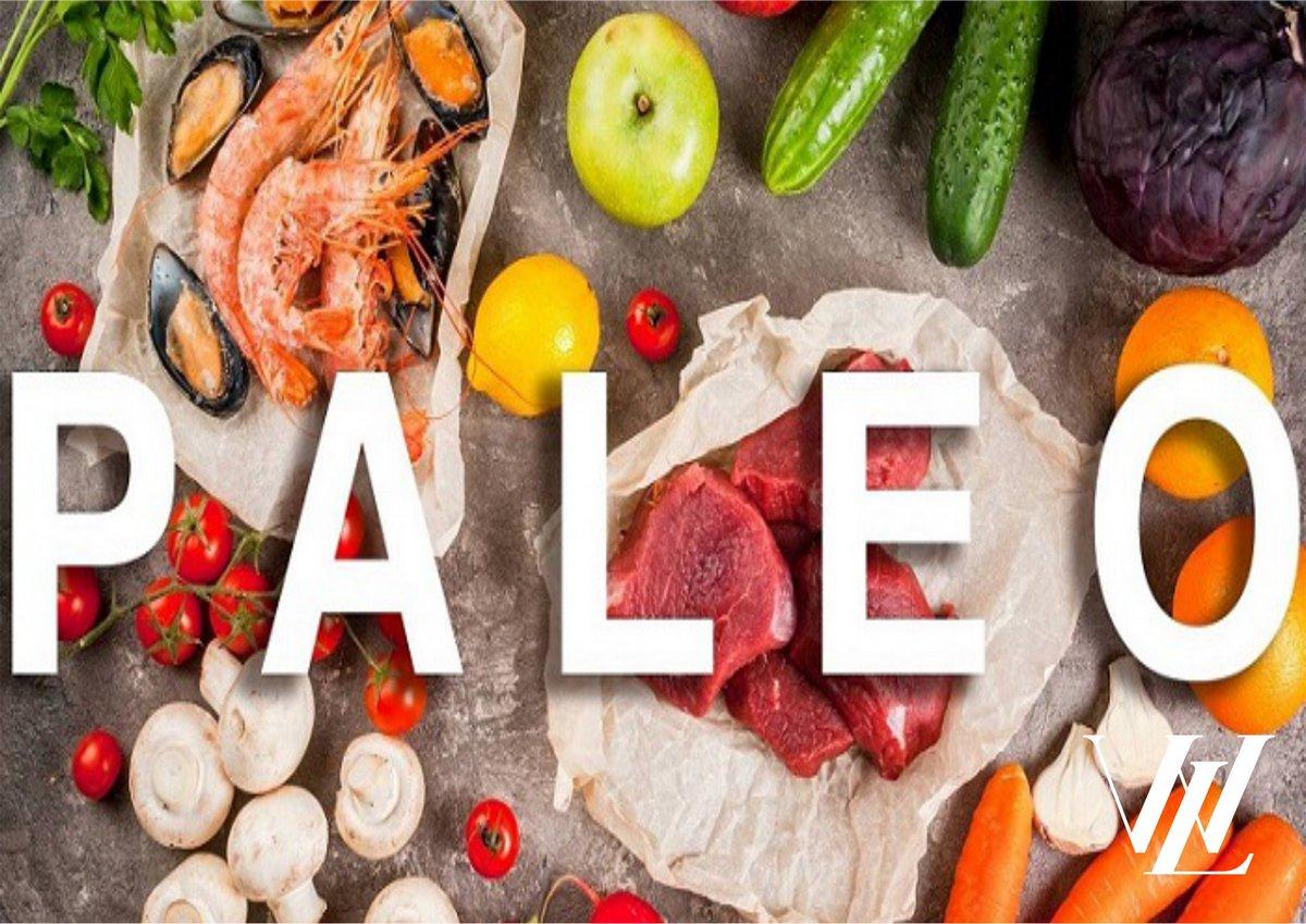 Особенности палео-диеты: список продуктов и меню на неделю
