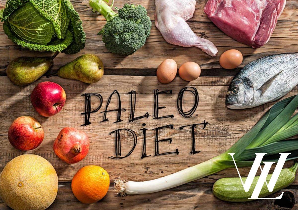 Диетические принципы палео-диеты