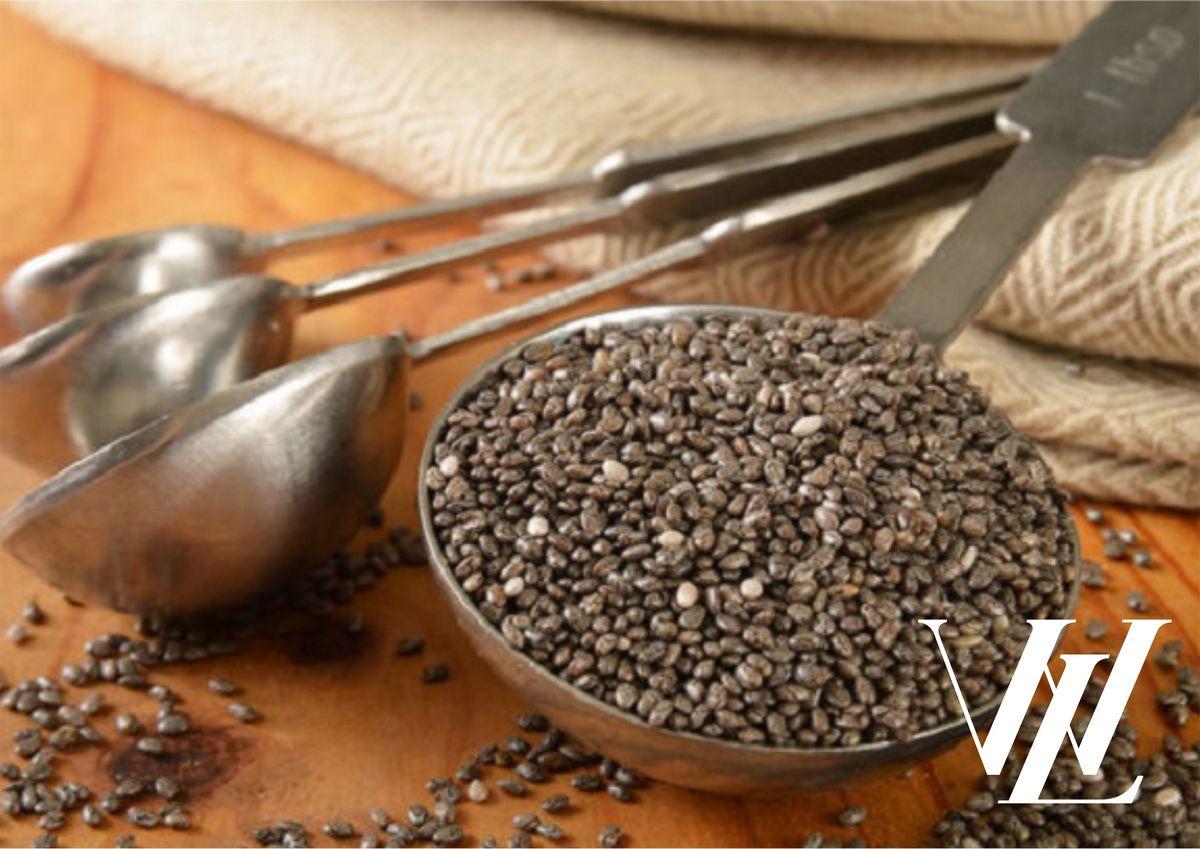 Чиа: полезные свойства и секреты использования семян в домашнем меню