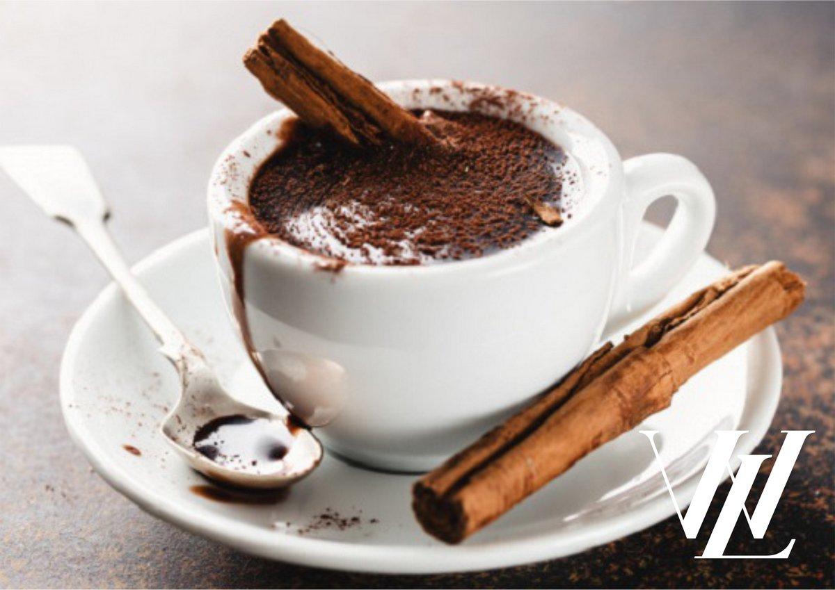 Мексиканский горячий шоколад