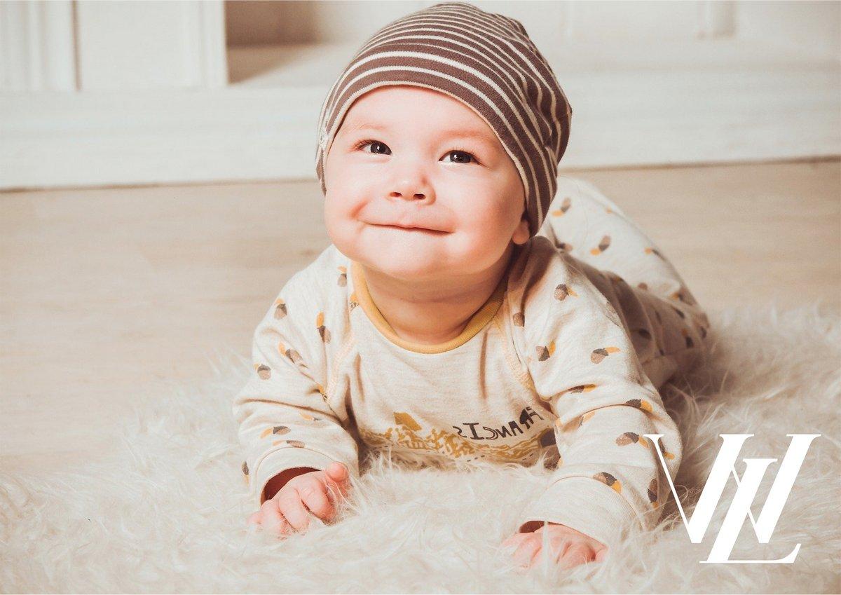 3 вещи, которым мы можем научиться у младенцев