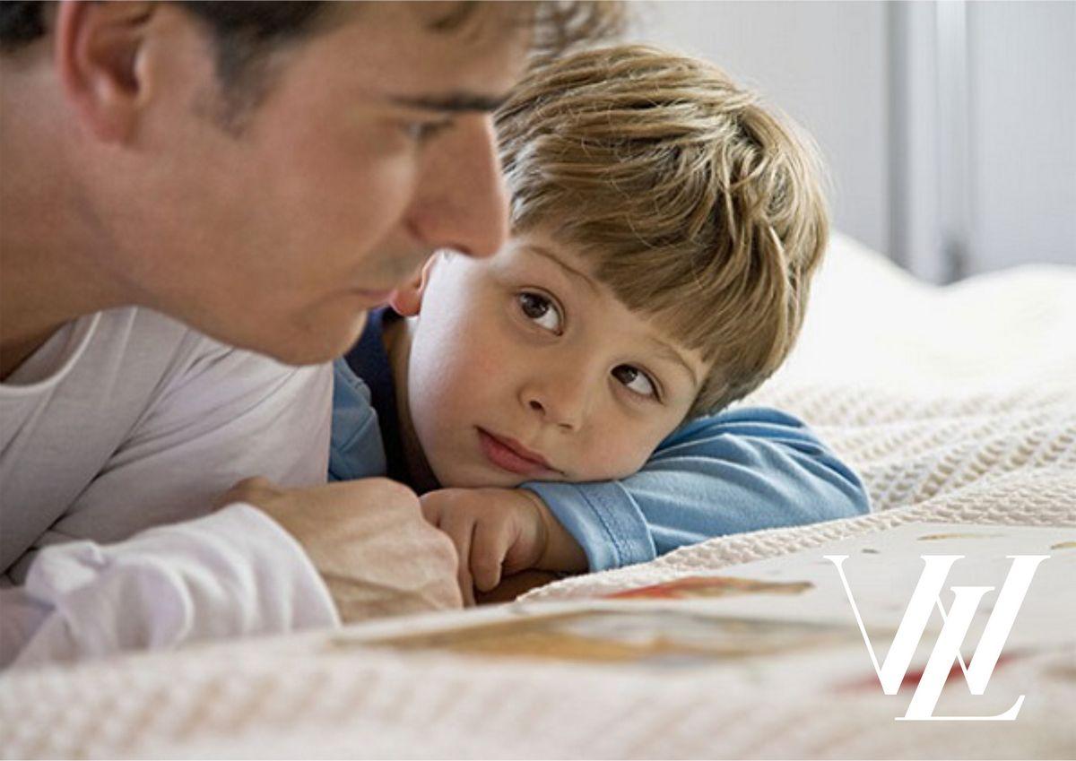 Развитие речи с раннего возраста