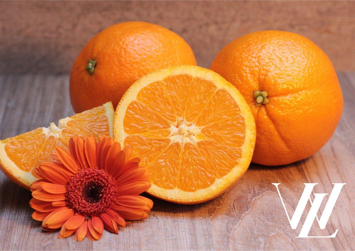 Свежевыжатый апельсиновый сок – 8 тайных сил!