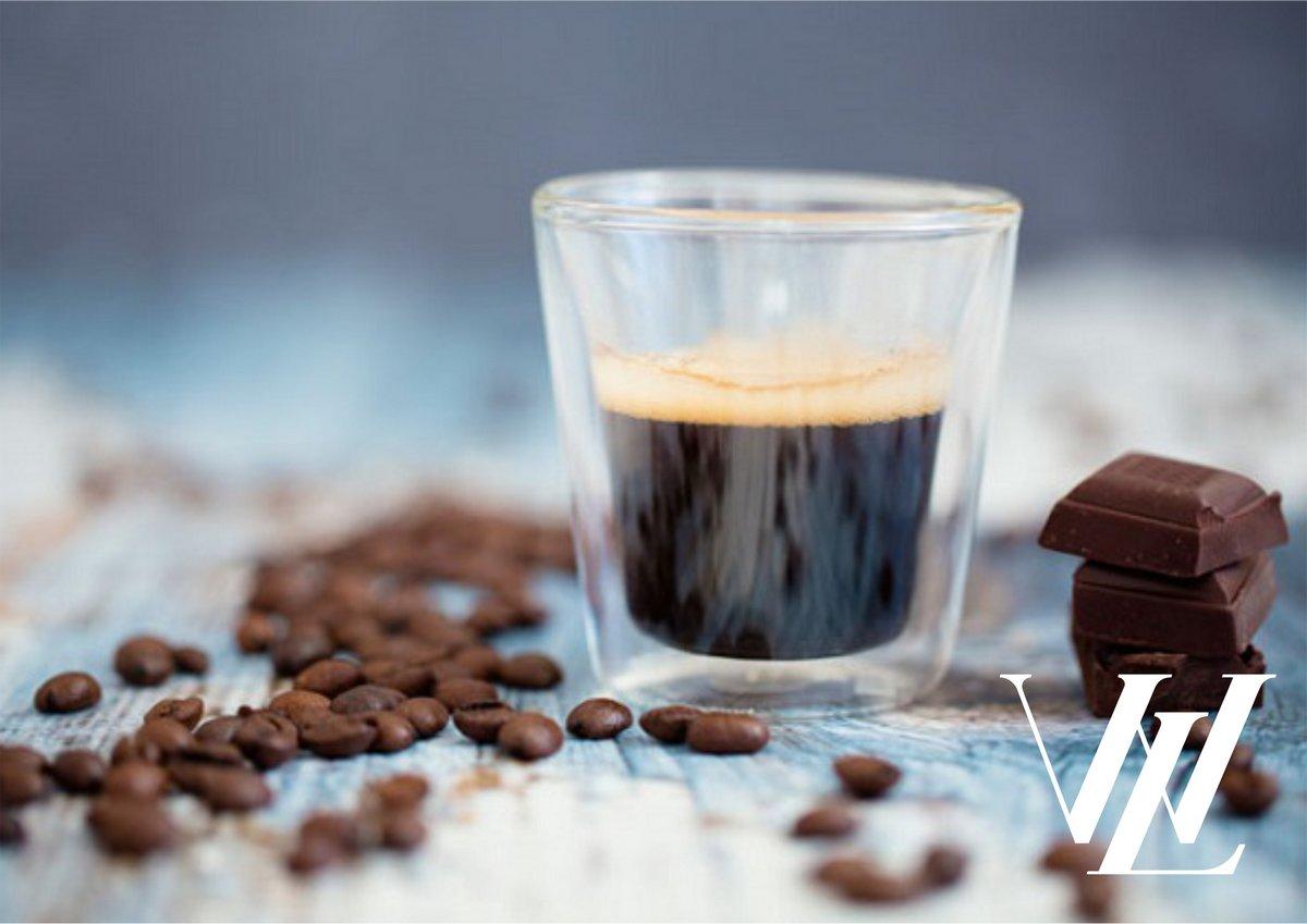Нормы употребления кофеина