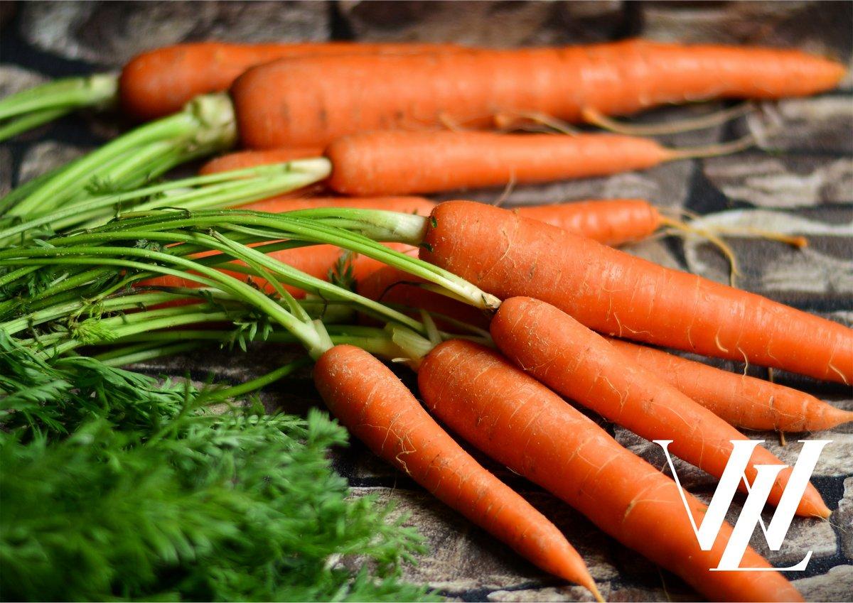 Польза моркови – не только для здоровья, но и для красоты