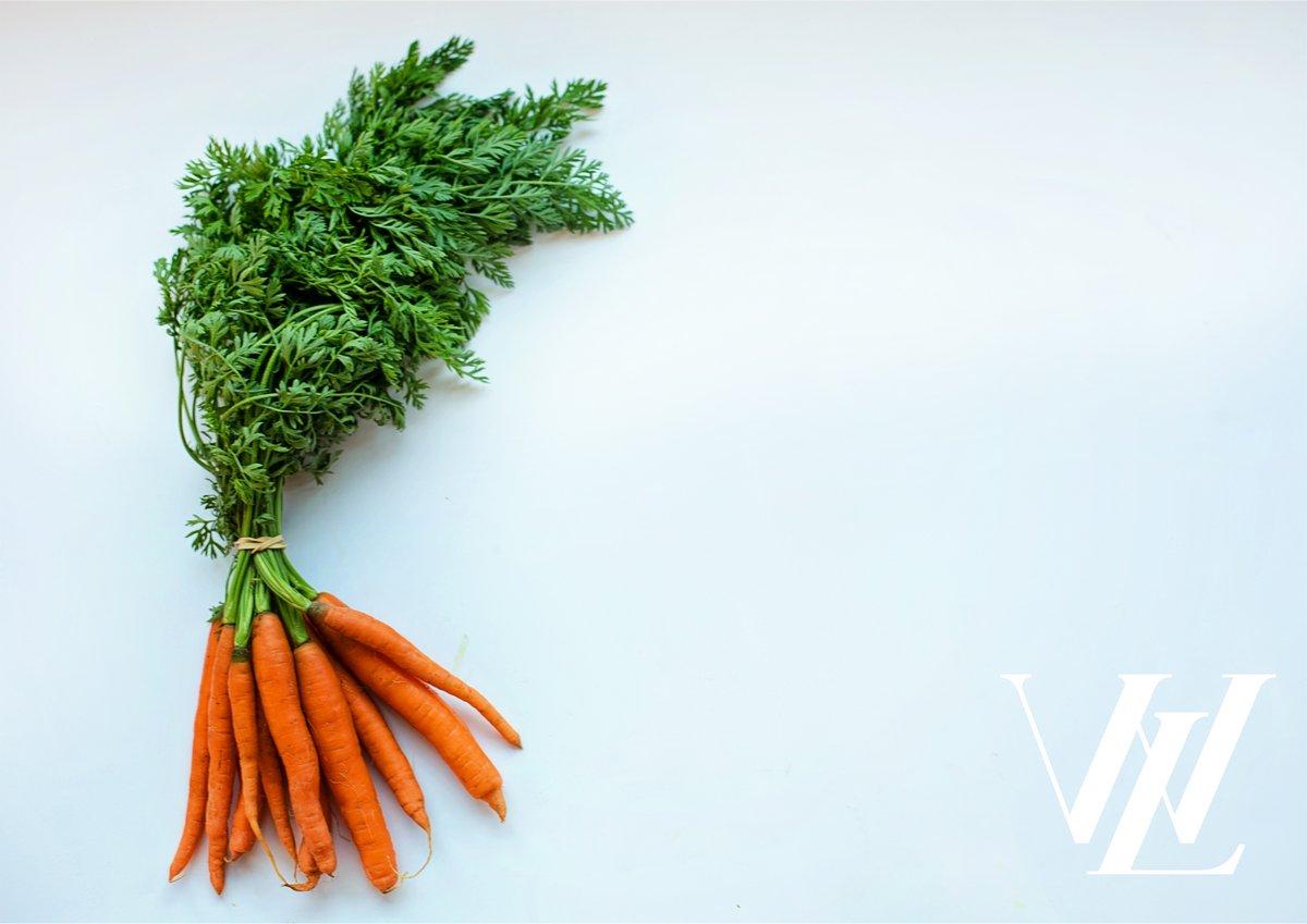 Преимущества моркови на службе красоты