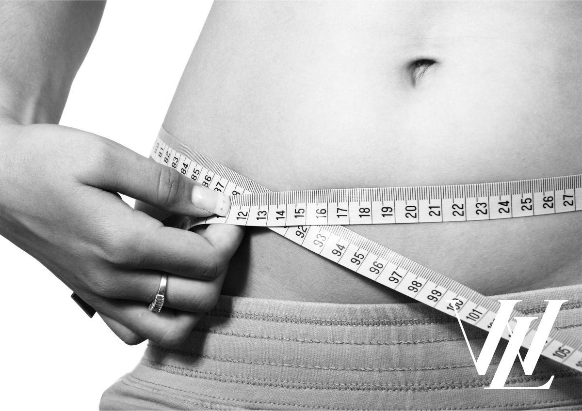 6. Во время диеты вес может только снижаться
