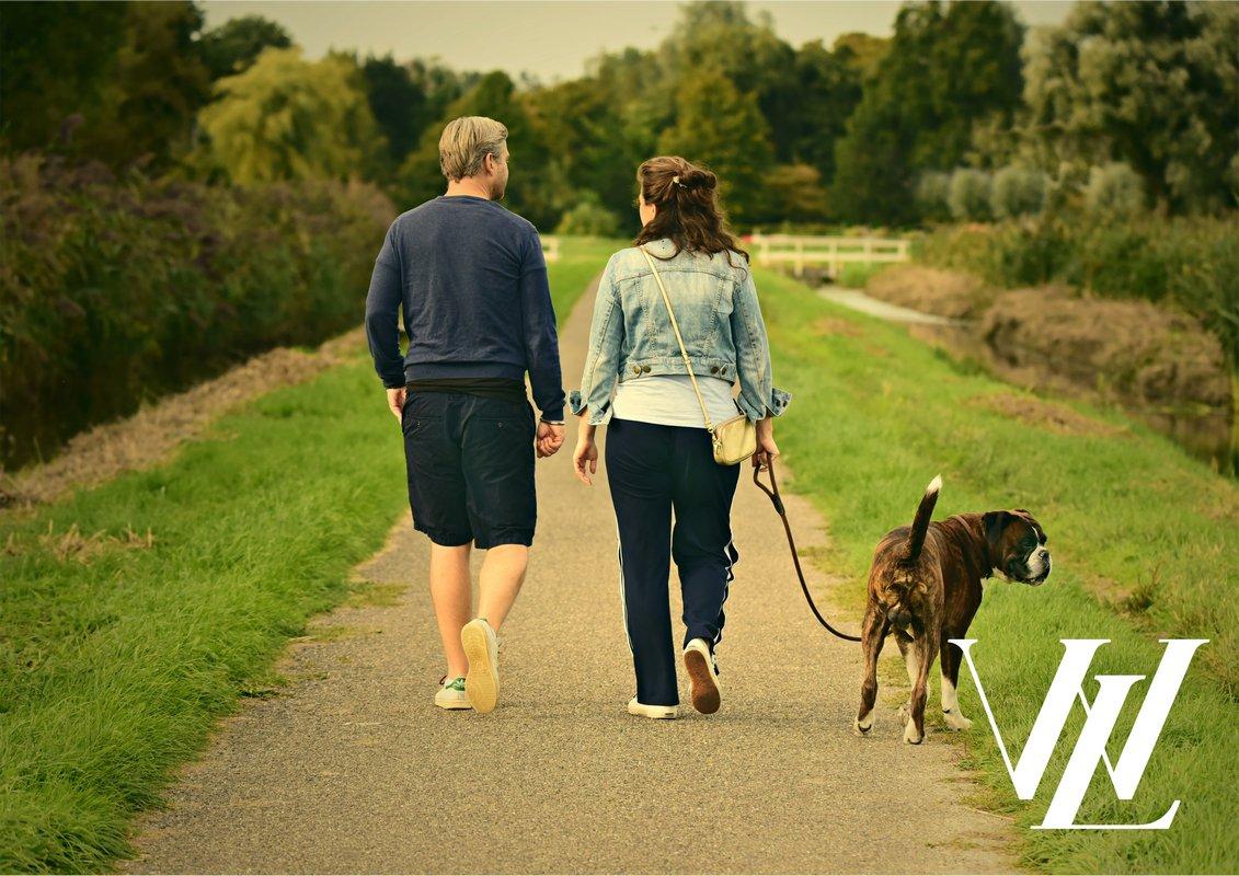 Пешие прогулки – несут огромную пользу