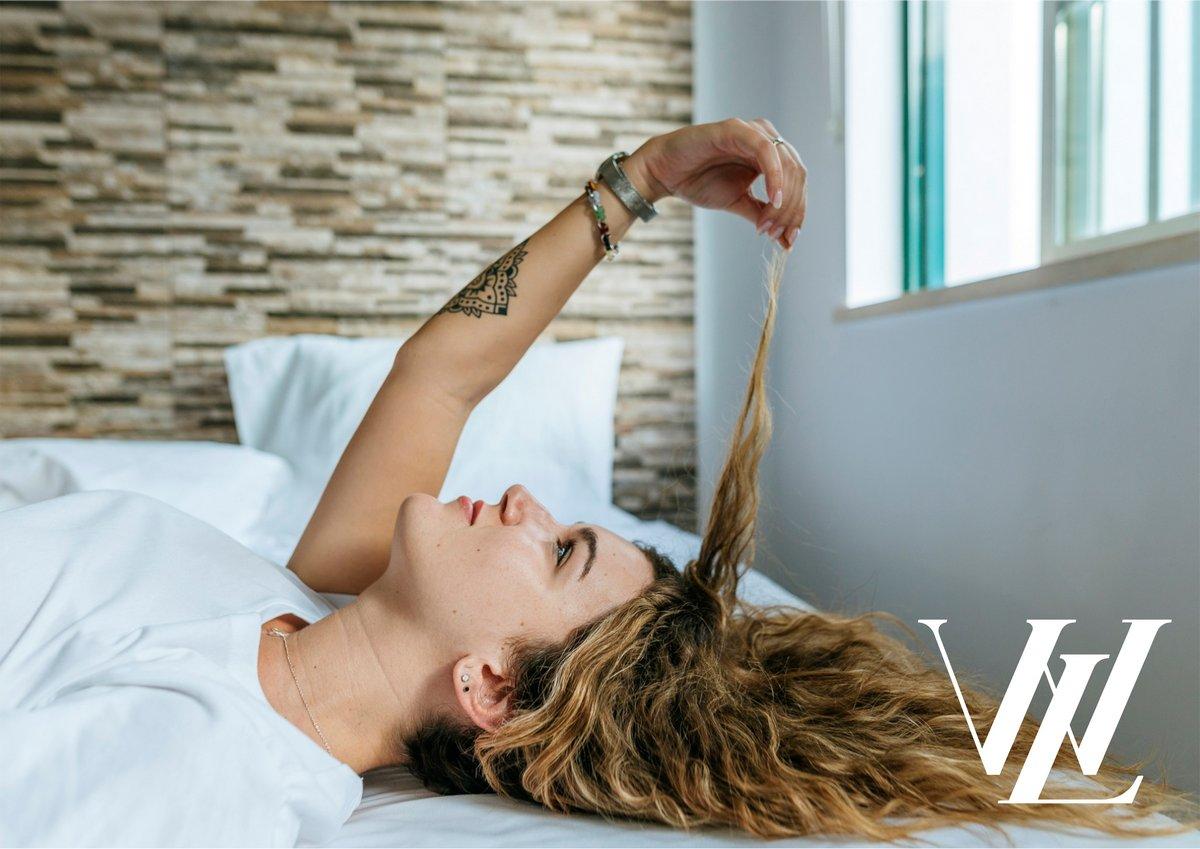 Как отрастить шикарные волосы: десять эффективных методов