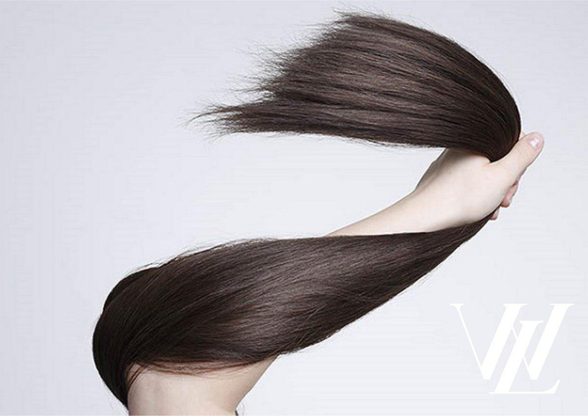 Отдых для волос