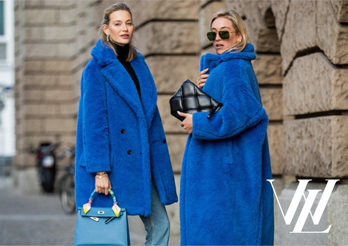 Весенняя мода по канону: выбираем самое трендовое пальто 2021