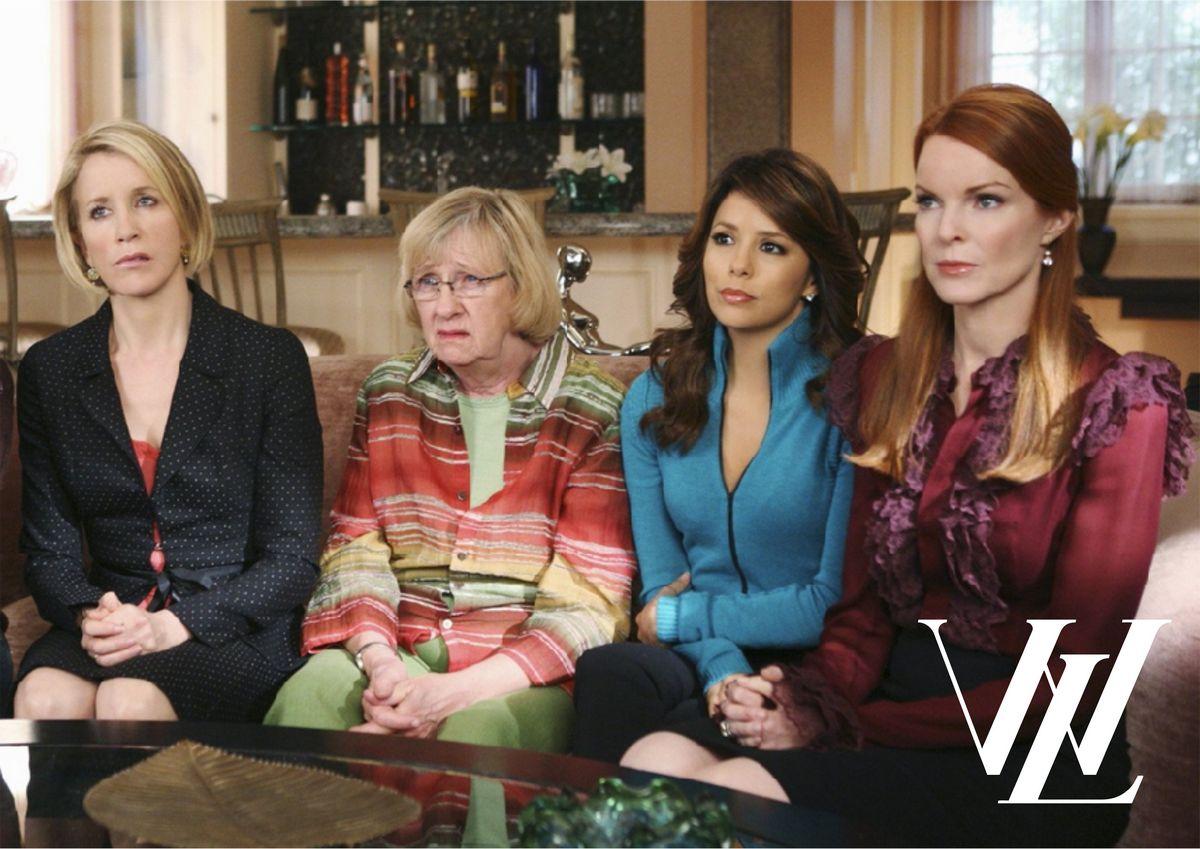 Восемь нескучных и вдохновляющих женских сериалов