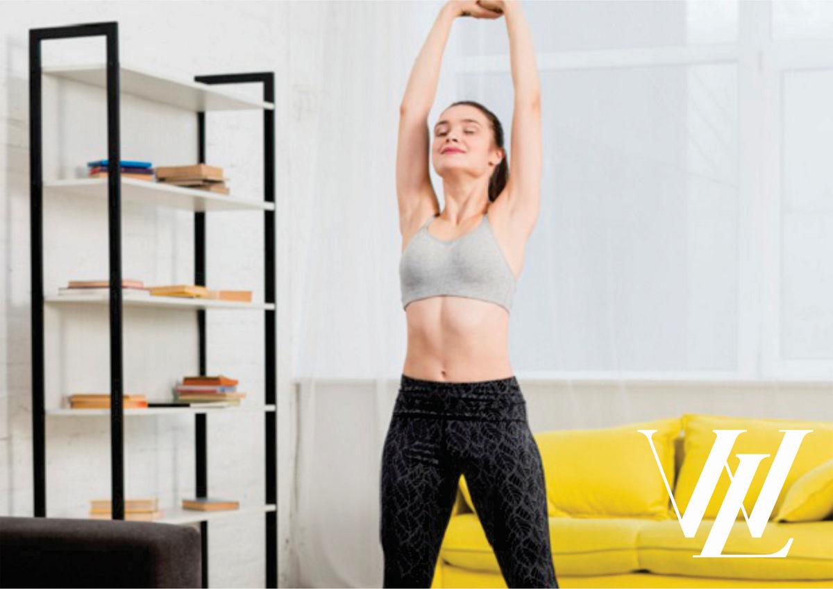 Как выполнять лимфодренажные прыжки