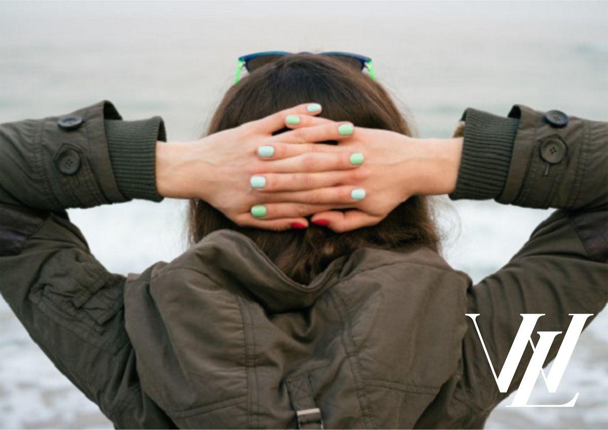 8. Курточки-дождевики