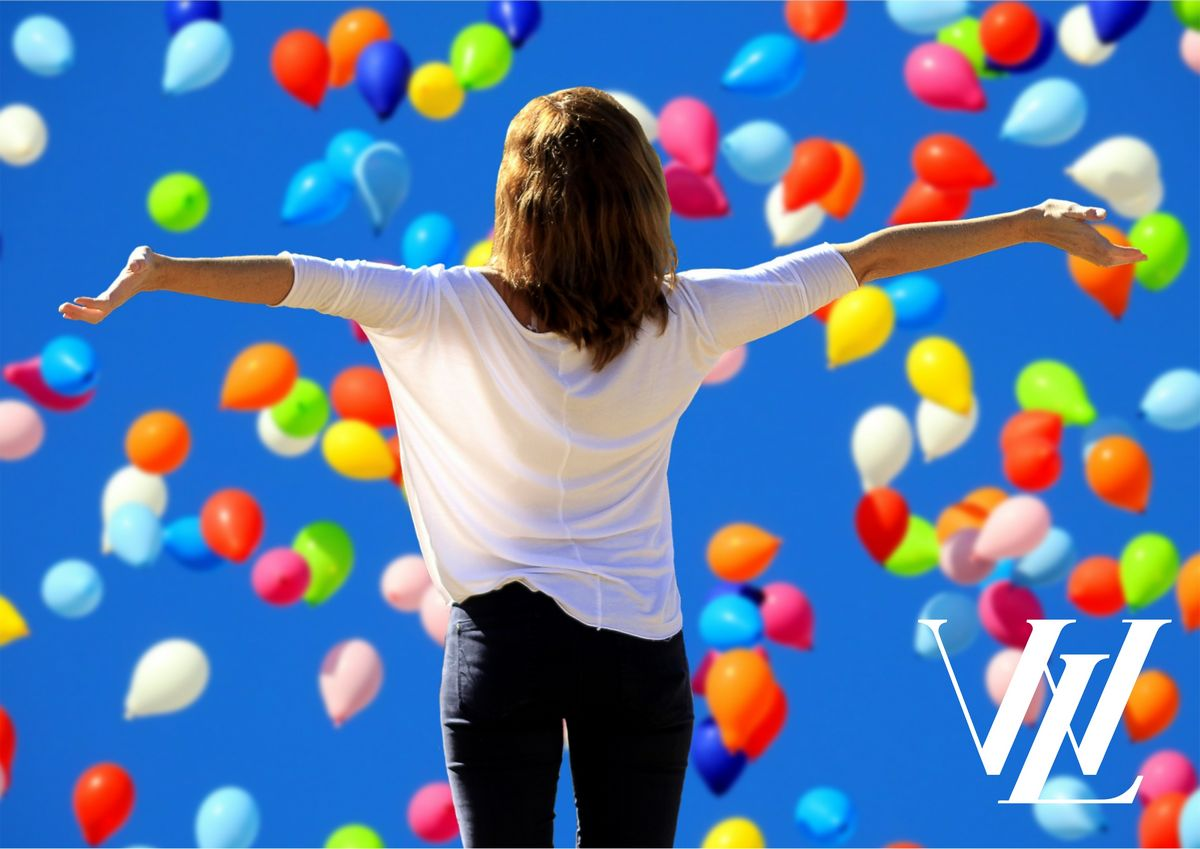 Как научиться радоваться жизни?