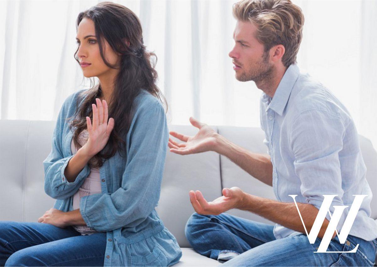 Как уничтожить отношения: топ-5 ошибок, которые не дают вам построить крепкий союз