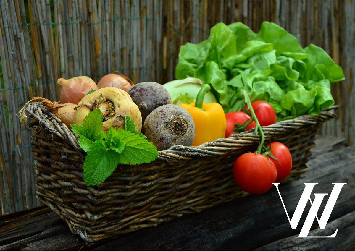 Топ-7 простых способов есть больше овощей, даже если вы их не любите