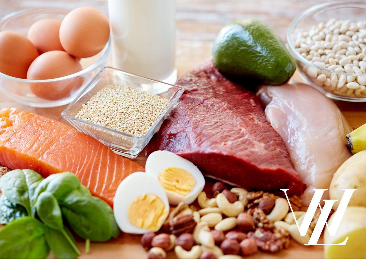 Как понять, что вашему организму не хватает жиров: топ-5 симптомов