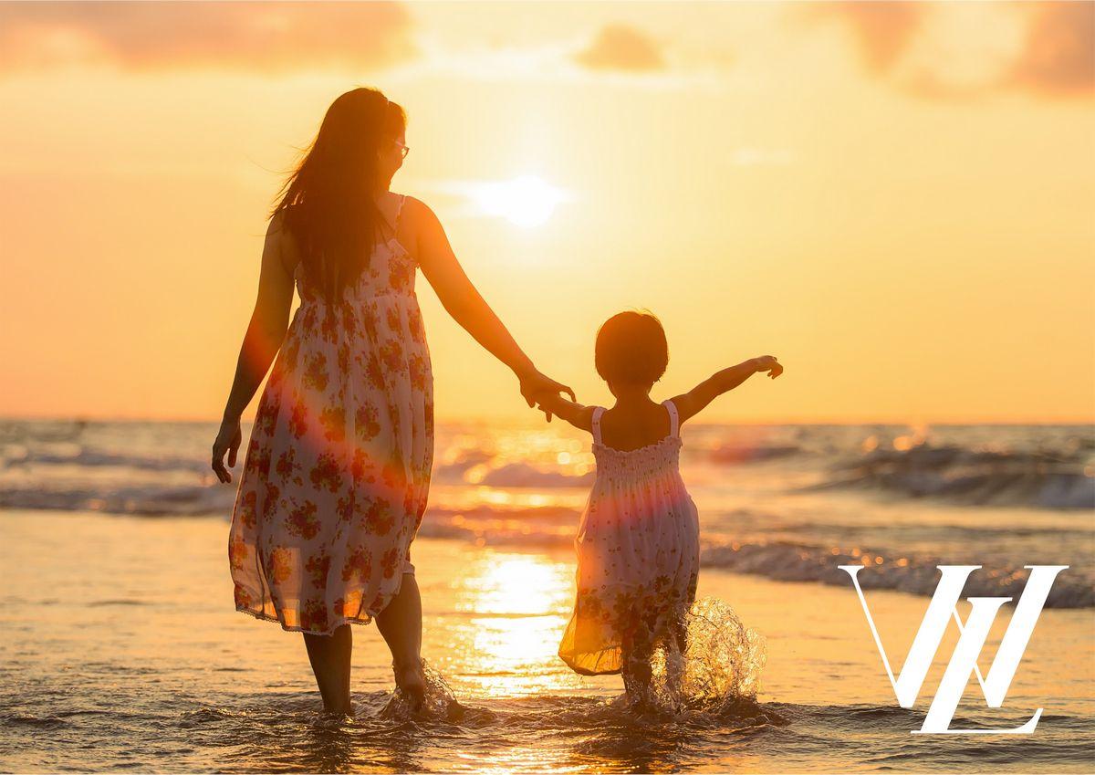 10 советов, как воспитать счастливых детей