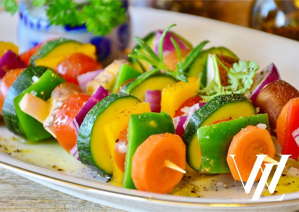 5. Готовьте овощи на пару