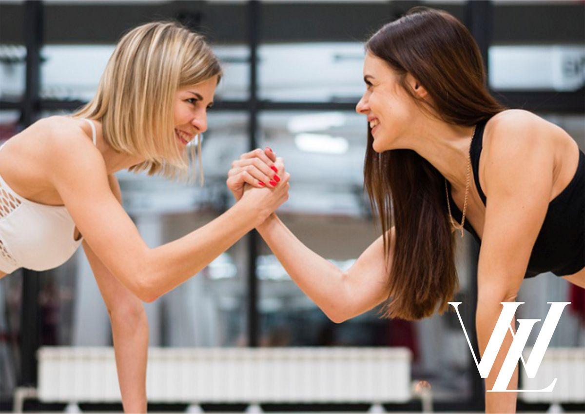 Спорт и менструация: как рассчитать оптимальное время для тренировок