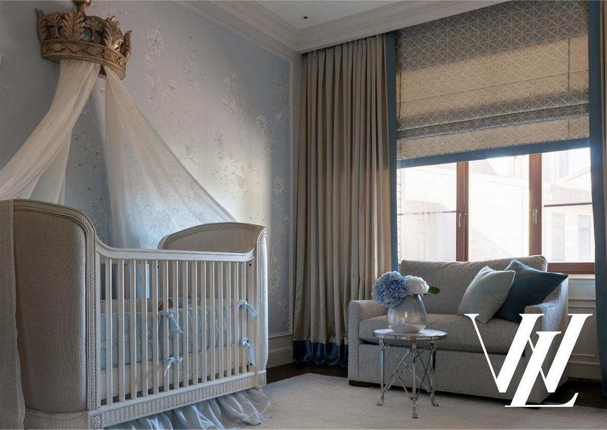 Детская кроватка: как выбрать идеальное место для комфортного сна