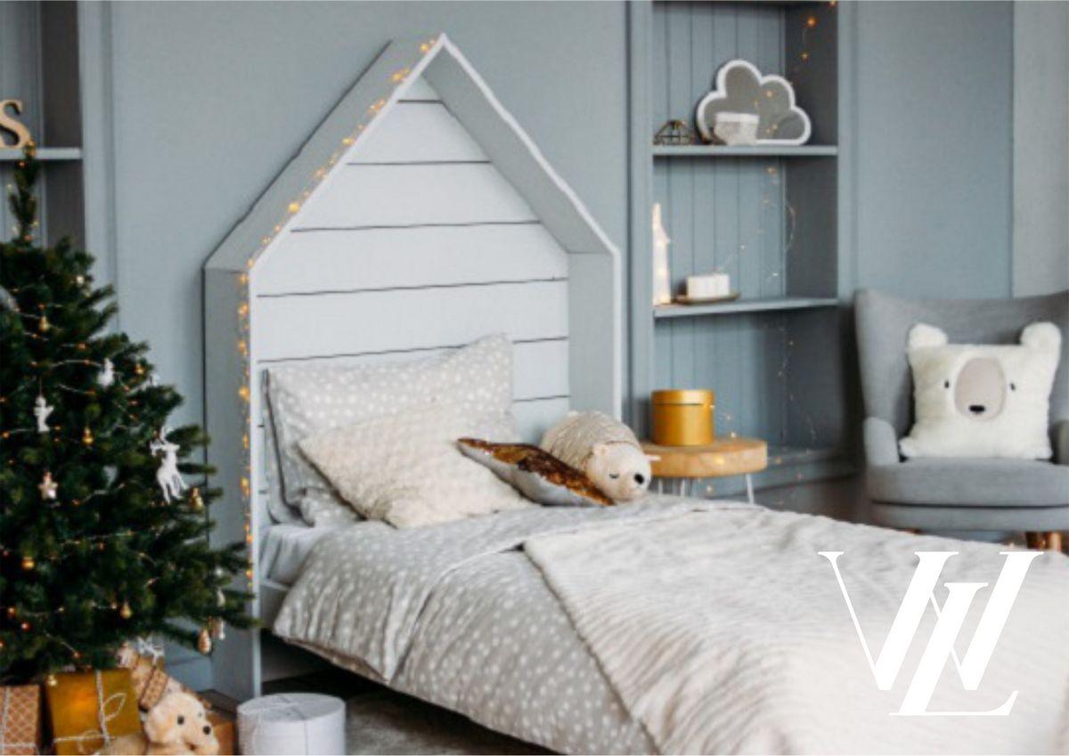 Выбор конструкции детской кроватки