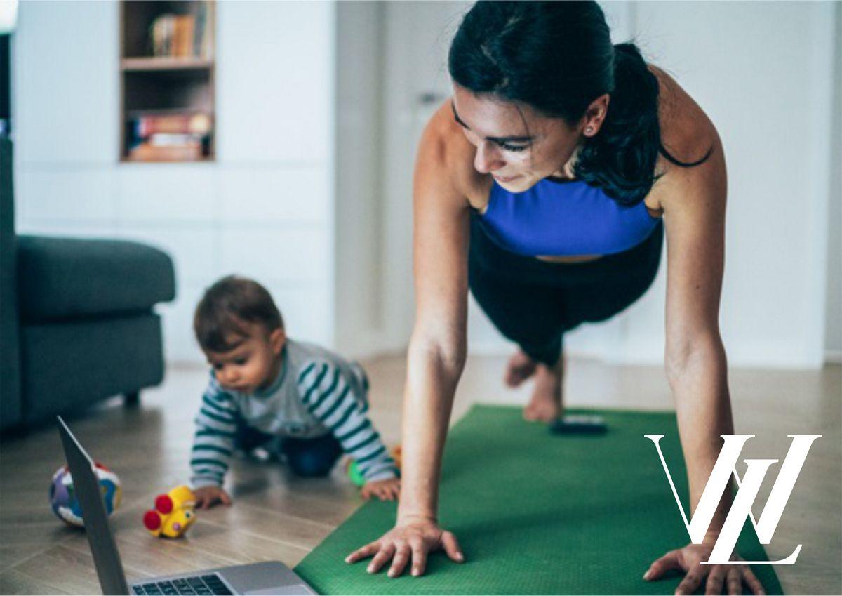 """Самое полезное упражнение для фигуры и здоровья: свойства знаменитой """"Планки"""""""