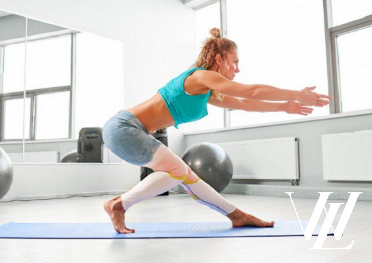 Комплекс эффективных упражнений для красивой статной осанки
