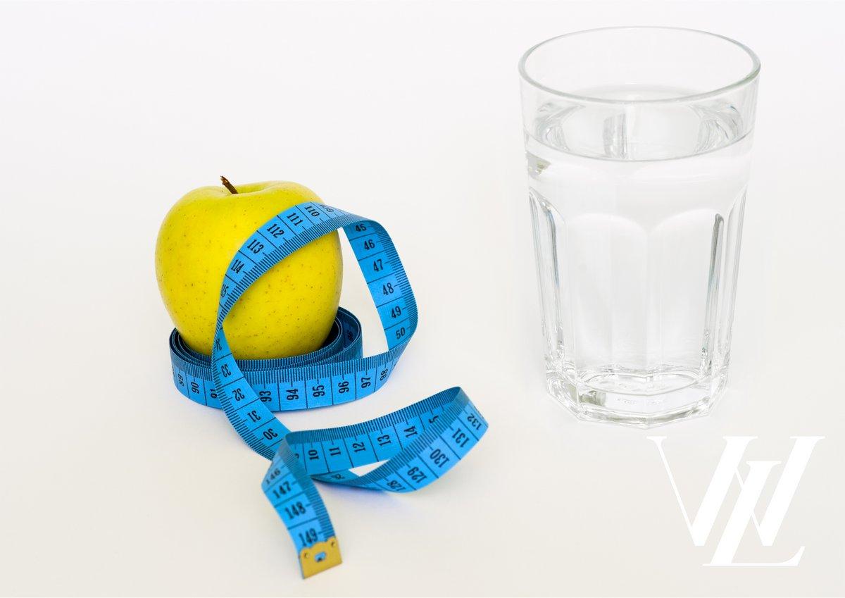 Поддержите диету упражнениями