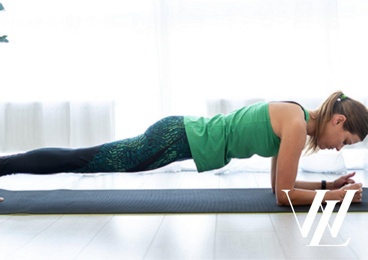 Как исправить осанку и сделать ее красивой: семь самых эффективных упражнений