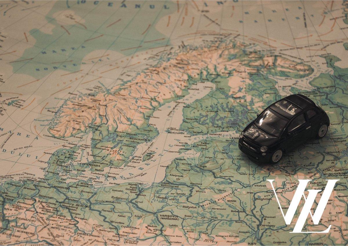 Как собраться в семейное путешествие на авто: 5 советов