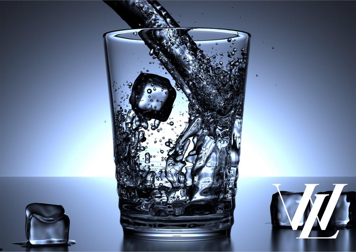 Пейте воду!