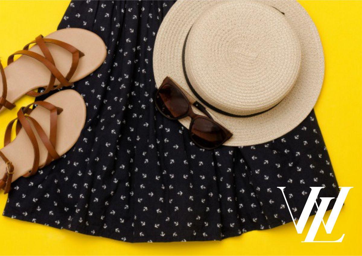 Пять способов обновить летний гардероб при минимальном бюджете