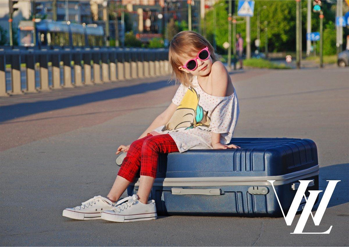 Путешествия с детьми: 3 способа обеспечить приятный и полезный отдых