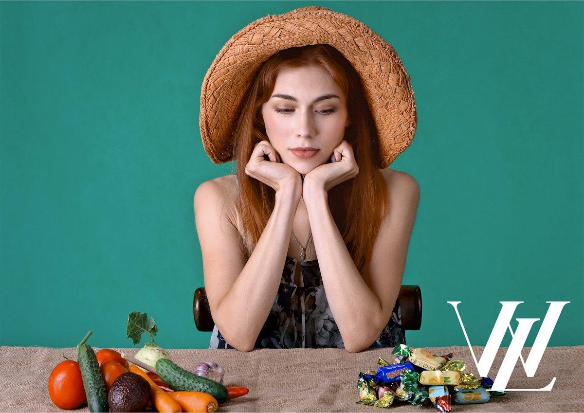 10 необычных и сомнительных диет
